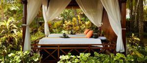 bali massage bancs